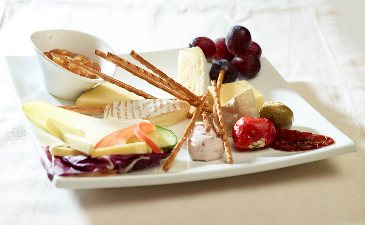 Gruß aus der Küche | Oechsle Wein- und Fischhaus
